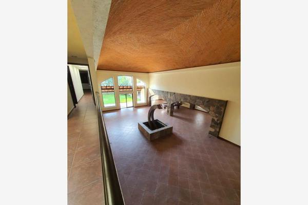 Foto de casa en venta en privada del farol a 111, santa cruz guadalupe, puebla, puebla, 0 No. 09