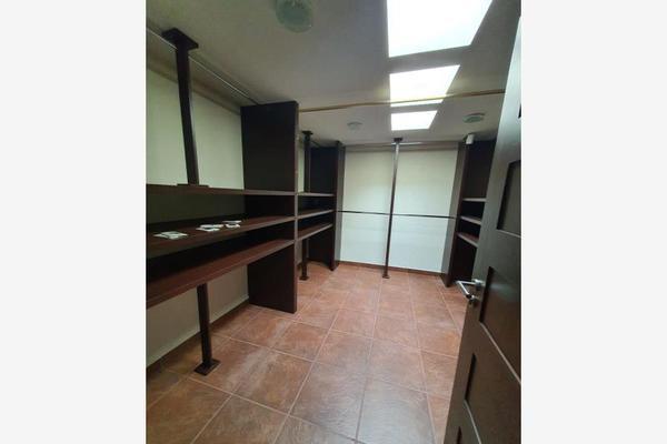 Foto de casa en venta en privada del farol a 111, santa cruz guadalupe, puebla, puebla, 0 No. 12