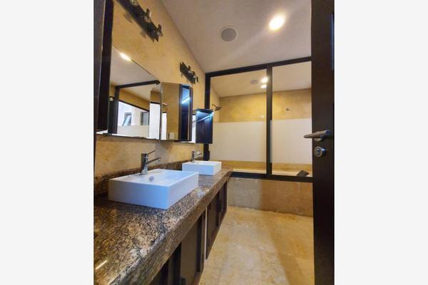 Foto de casa en venta en privada del farol a 111, santa cruz guadalupe, puebla, puebla, 0 No. 16