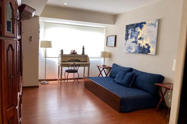 Foto de departamento en renta en privada del marqués de la villa del villar del águila 800, residencial el refugio, querétaro, querétaro, 9917292 No. 03