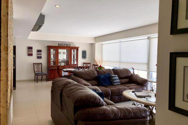 Foto de departamento en renta en privada del marqués de la villa del villar del águila 800, residencial el refugio, querétaro, querétaro, 9917292 No. 04