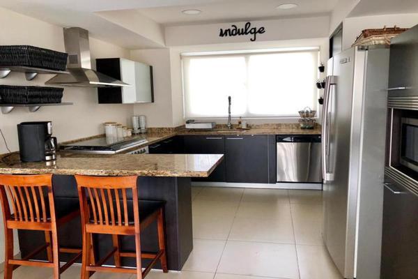 Foto de departamento en renta en privada del marqués de la villa del villar del águila 800, residencial el refugio, querétaro, querétaro, 9917292 No. 05