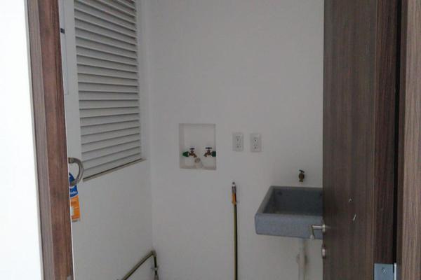 Foto de departamento en venta en privada del marqués de la villa del villar del águila (cima towers) , altos del marqués 1 y 2 etapa, querétaro, querétaro, 10068169 No. 13