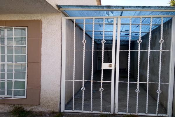 Foto de casa en venta en privada del onix , colinas de plata, mineral de la reforma, hidalgo, 19249290 No. 03