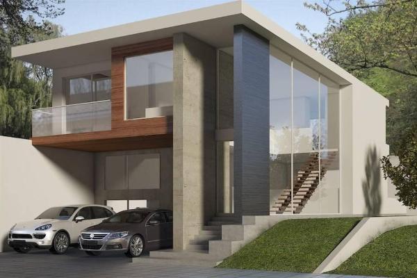 Foto de casa en venta en privada del reposo 119, bosque real, huixquilucan, méxico, 2649254 No. 01