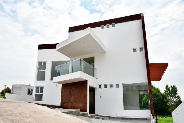 Foto de casa en renta en privada del reposo , bosque real, huixquilucan, m?xico, 5678577 No. 10