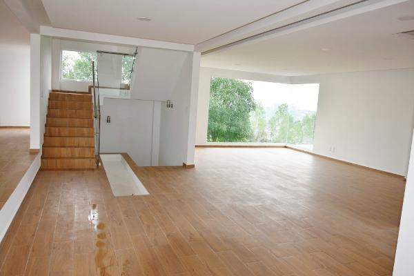Foto de casa en renta en privada del reposo , bosque real, huixquilucan, méxico, 5678577 No. 11