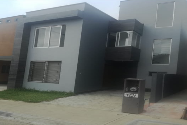 Foto de casa en renta en privada del roble , huilango, córdoba, veracruz de ignacio de la llave, 0 No. 08