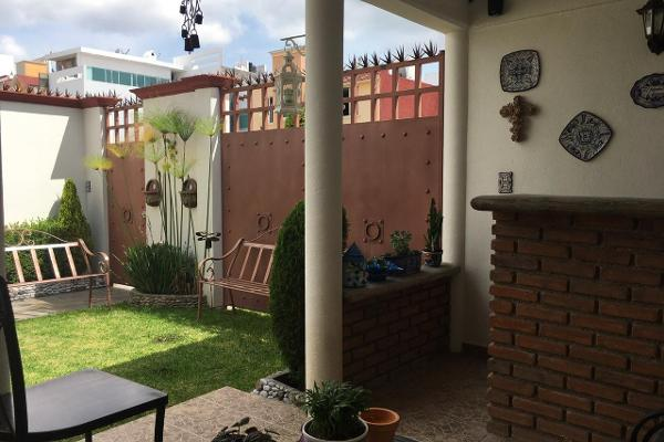 Foto de casa en renta en privada del sauce , arboledas de san javier, pachuca de soto, hidalgo, 6153582 No. 02