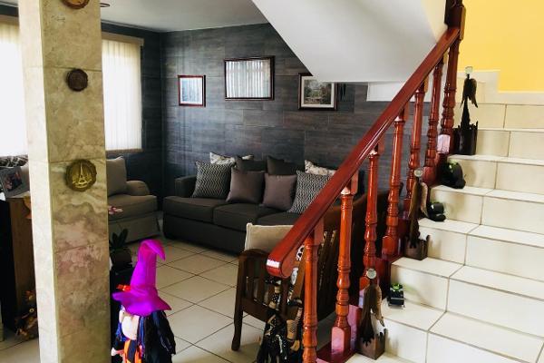 Foto de casa en renta en privada del sauce , arboledas de san javier, pachuca de soto, hidalgo, 6153582 No. 06