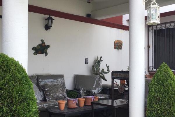 Foto de casa en renta en privada del sauce , arboledas de san javier, pachuca de soto, hidalgo, 6153582 No. 09