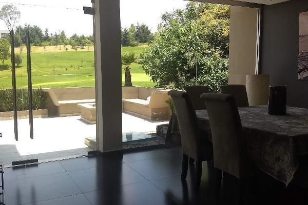 Foto de casa en venta en privada del suspiro , bosque real, huixquilucan, méxico, 0 No. 01