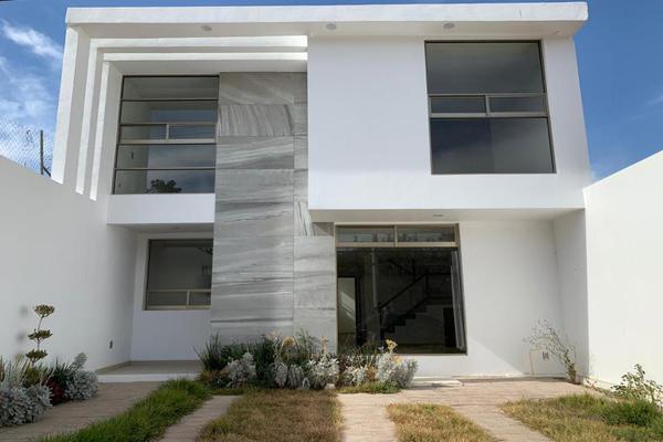 Foto de casa en venta en privada del tepozán , carboneras, mineral de la reforma, hidalgo, 8113782 No. 01