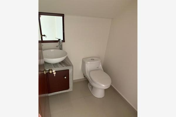 Foto de casa en venta en privada del tepozán , carboneras, mineral de la reforma, hidalgo, 8113782 No. 11