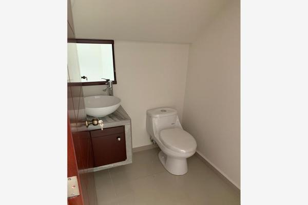 Foto de casa en venta en privada del tepozán , carboneras, mineral de la reforma, hidalgo, 8113782 No. 12