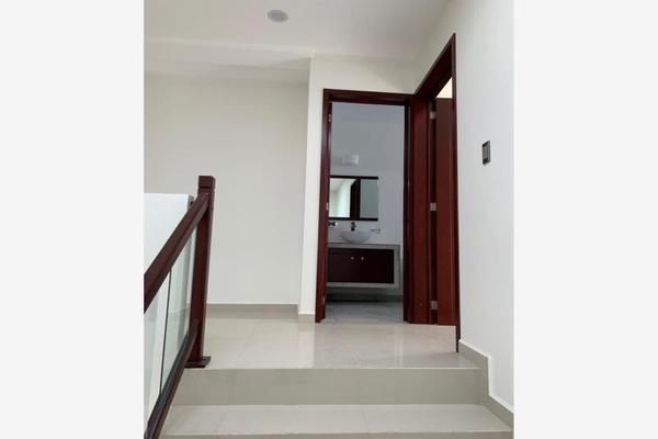 Foto de casa en venta en privada del tepozán , carboneras, mineral de la reforma, hidalgo, 8113782 No. 16