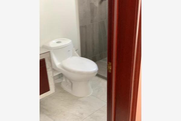 Foto de casa en venta en privada del tepozán , carboneras, mineral de la reforma, hidalgo, 8113782 No. 18