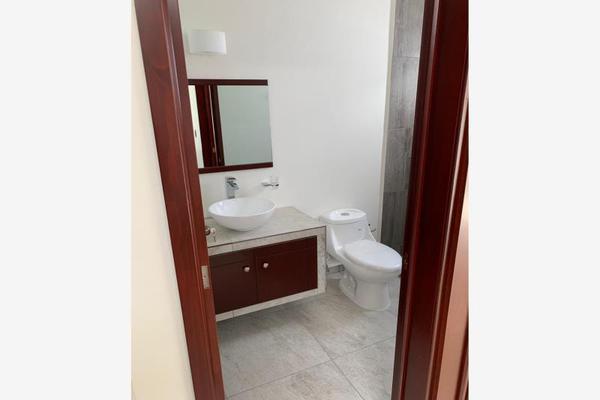 Foto de casa en venta en privada del tepozán , carboneras, mineral de la reforma, hidalgo, 8113782 No. 21