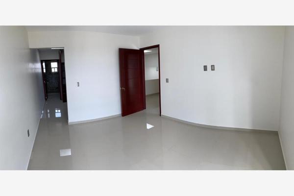Foto de casa en venta en privada del tepozán , carboneras, mineral de la reforma, hidalgo, 8113782 No. 22