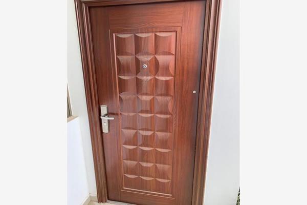 Foto de casa en venta en privada del tepozán , carboneras, mineral de la reforma, hidalgo, 8113782 No. 23