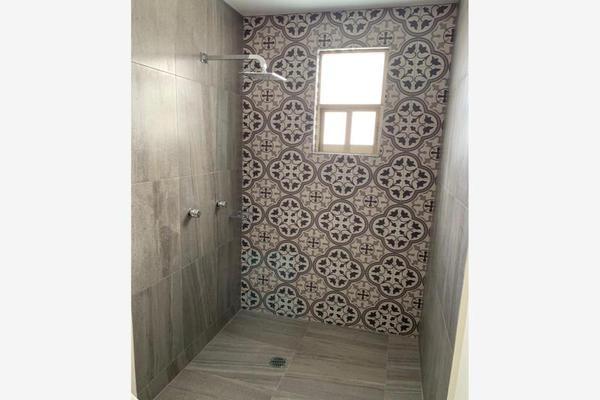 Foto de casa en venta en privada del tepozán , carboneras, mineral de la reforma, hidalgo, 8113782 No. 24