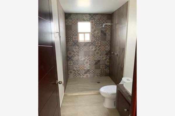 Foto de casa en venta en privada del tepozán , carboneras, mineral de la reforma, hidalgo, 8113782 No. 25