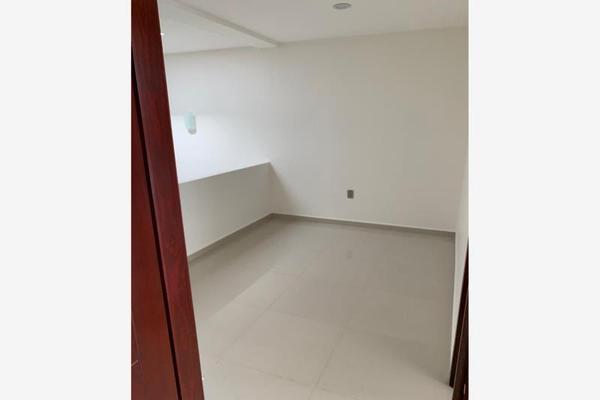 Foto de casa en venta en privada del tepozán , carboneras, mineral de la reforma, hidalgo, 8113782 No. 30