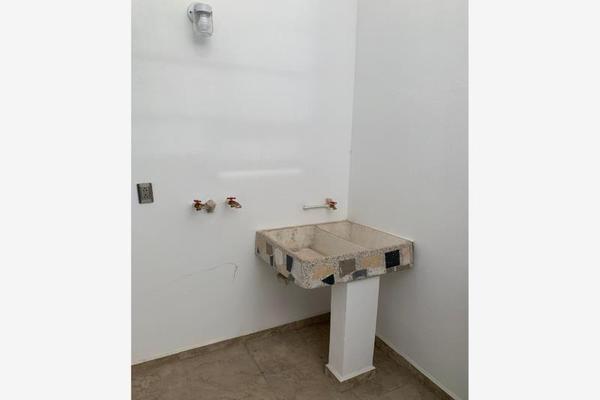 Foto de casa en venta en privada del tepozan, fraccionamiento paseo de las reynas, mineral de la reforma 0, paseo de las reynas, mineral de la reforma, hidalgo, 8113782 No. 13