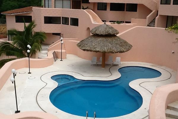 Foto de casa en condominio en venta en privada del venado , lomas de costa azul, acapulco de juárez, guerrero, 3462036 No. 04