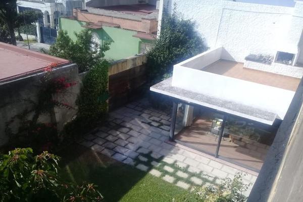 Foto de casa en venta en privada democgata 13, del recreo, azcapotzalco, df / cdmx, 19406868 No. 07