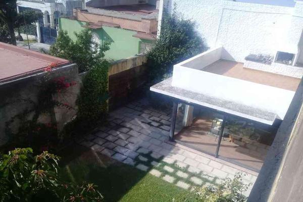 Foto de casa en venta en privada democrata , del recreo, azcapotzalco, df / cdmx, 17448530 No. 05