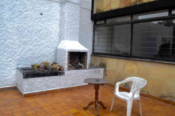 Foto de casa en venta en privada democrata , del recreo, azcapotzalco, df / cdmx, 17448530 No. 07