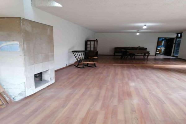 Foto de casa en venta en privada democrata , del recreo, azcapotzalco, df / cdmx, 17448530 No. 09