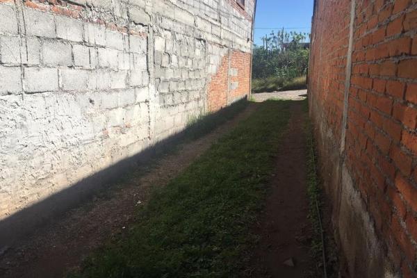 Foto de terreno habitacional en venta en privada el riel 0, casa blanca, san juan del río, querétaro, 6160794 No. 03