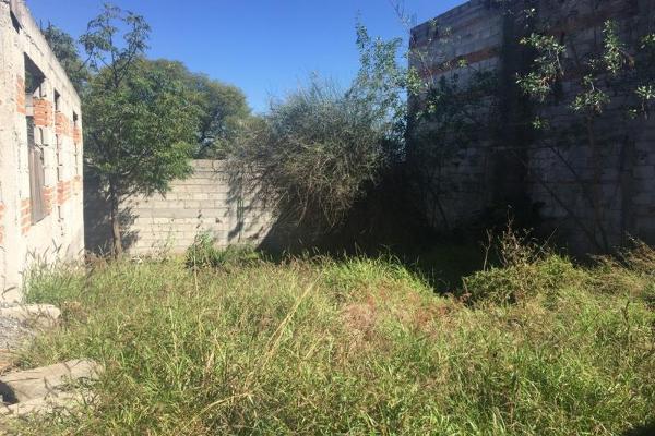 Foto de terreno habitacional en venta en privada el riel 0, casa blanca, san juan del río, querétaro, 6160794 No. 05