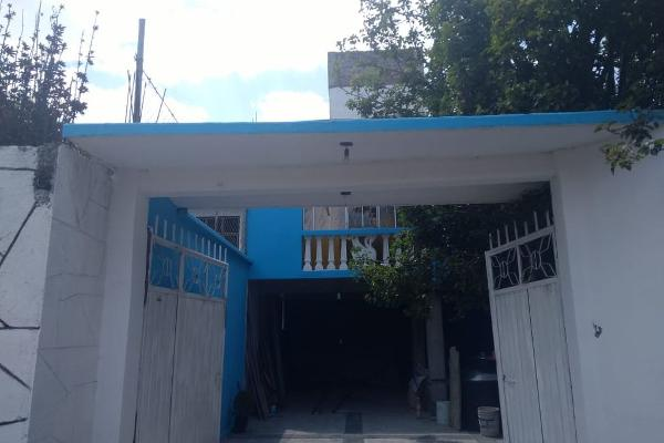 Foto de casa en venta en privada emiliano zapata 29, san francisco tlalcilalcalpan, almoloya de juárez, méxico, 0 No. 01