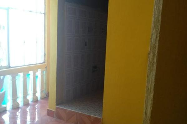 Foto de casa en venta en privada emiliano zapata 29, san francisco tlalcilalcalpan, almoloya de juárez, méxico, 0 No. 03
