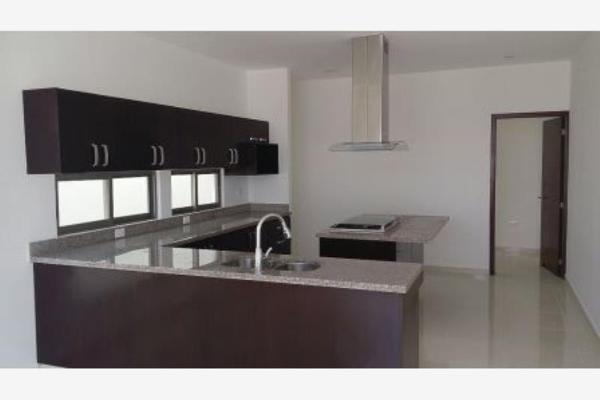 Foto de casa en venta en privada en cholul privada, cholul, mérida, yucatán, 5442801 No. 03