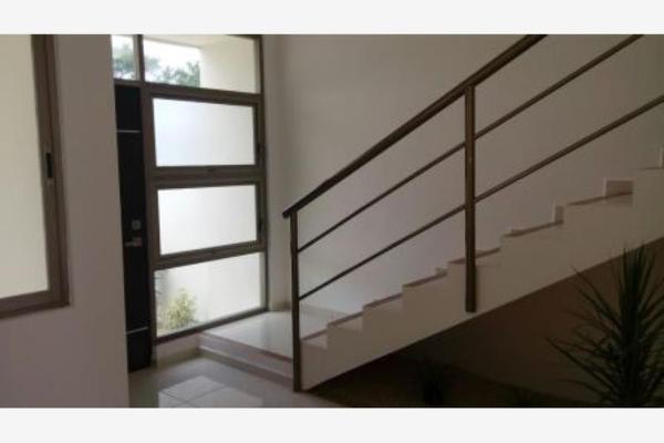 Foto de casa en venta en privada en cholul privada, cholul, mérida, yucatán, 5442801 No. 04