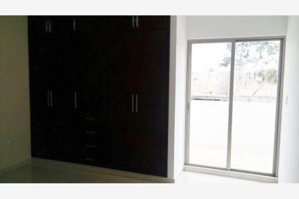Foto de casa en venta en privada en cholul privada, cholul, mérida, yucatán, 5442801 No. 05