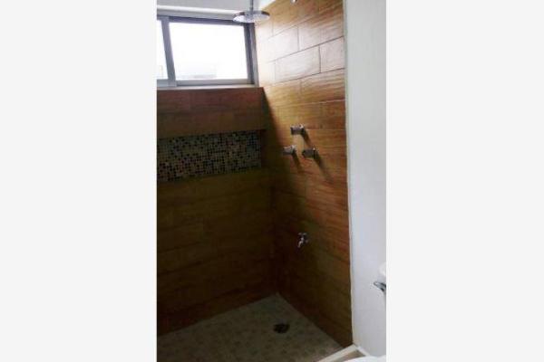Foto de casa en venta en privada en cholul privada, cholul, mérida, yucatán, 5442801 No. 06