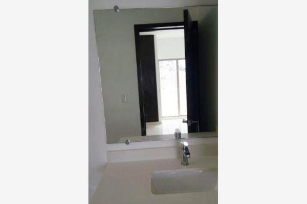 Foto de casa en venta en privada en cholul privada, cholul, mérida, yucatán, 5442801 No. 07