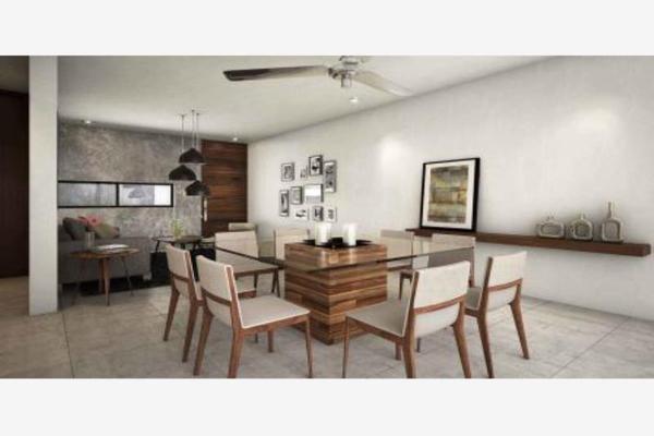 Foto de casa en venta en privada en conkal privada en conkal, conkal, conkal, yucatán, 5975476 No. 02