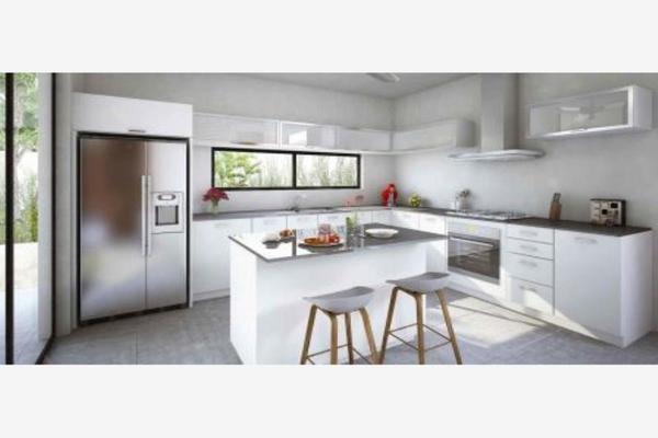 Foto de casa en venta en privada en conkal privada en conkal, conkal, conkal, yucatán, 5975476 No. 03