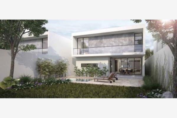 Foto de casa en venta en privada en conkal privada en conkal, conkal, conkal, yucatán, 5975476 No. 05