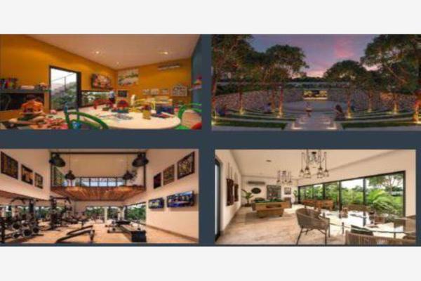 Foto de terreno habitacional en venta en privada en conkal privada en conkal, conkal, conkal, yucatán, 6156159 No. 03