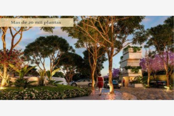 Foto de terreno habitacional en venta en privada en conkal privada en conkal, conkal, conkal, yucatán, 6156159 No. 04