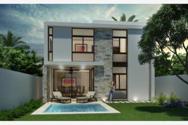 Foto de casa en venta en privada en temozon norte privada, temozon norte, mérida, yucatán, 5383924 No. 02
