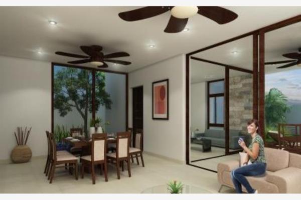 Foto de casa en venta en privada en temozon norte privada, temozon norte, mérida, yucatán, 5383924 No. 03