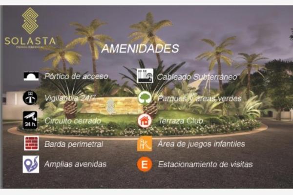 Foto de casa en venta en privada en temozon norte privada, temozon norte, mérida, yucatán, 5383924 No. 04